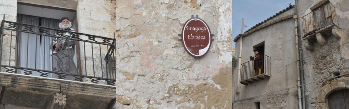La Sicilia e la sua multiculturalità: il quartiere ebraico di Sciacca