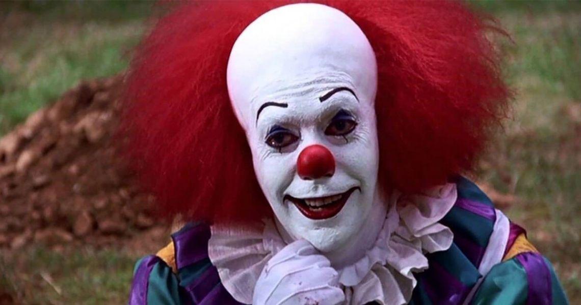 """Paura o inquietudine per i clown? """"Coulrophobia"""" è il nome esatto"""