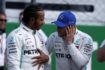 F1, Giappone: disastro Ferrari al via, Mercedes campione del mondo costruttori
