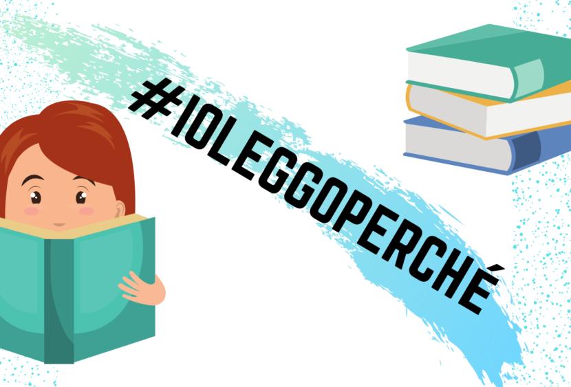 Più di 3 milioni di ragazzi con un libro in mano, non un cellulare: è il progetto di #ioleggoperché