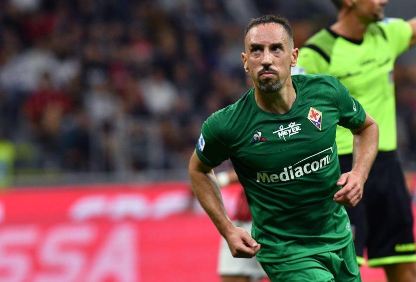 Top & Flop Serie A: Ribéry show a San Siro, Gómez inesauribile