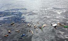 """""""Ocean Cleanup"""" ha iniziato a liberare i mari dalla plastica"""