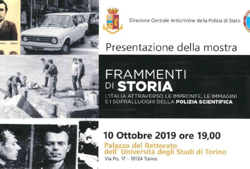 Omicidio Matteotti, sequestro Moro e mostro di Firenze, le foto esclusive in mostra per l'Italia