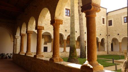 Una perla a Sciacca: l'ex convento di San Francesco