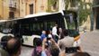 Il primo autobus green per il trasporto pubblico arriva in Sicilia
