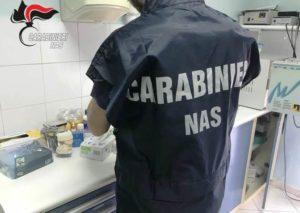 Falso dentista nel Catanese: sequestrata attività e beccato 50enne