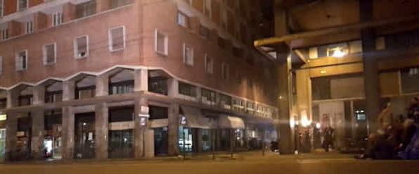 Rapina una farmacia in via D'Azeglio domenica pomeriggio: arrestato dalla Polizia