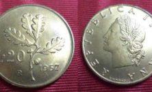Monete della lira rare: fino a 4000 euro il valore di alcune