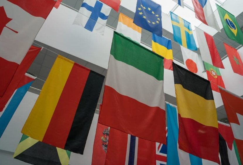 Vuoi fare l'università all'estero? Non perderti questo evento