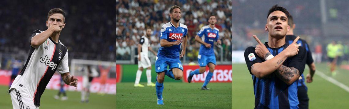 Champions League: Dybala illumina la Juve, Inter e Napoli vivono una serata da sogno. Atalanta con un piede fuori