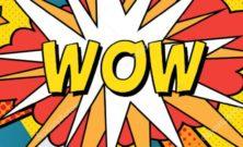 Boom!!! Dal fumetto americano al Neopop