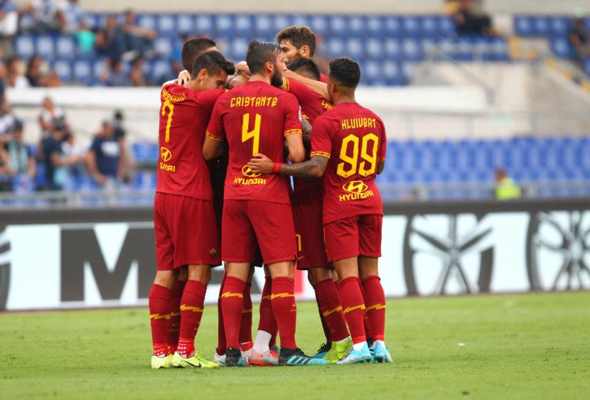 Roma beffata, mentre la Lazio viene schiacciata dagli avversari scozzesi