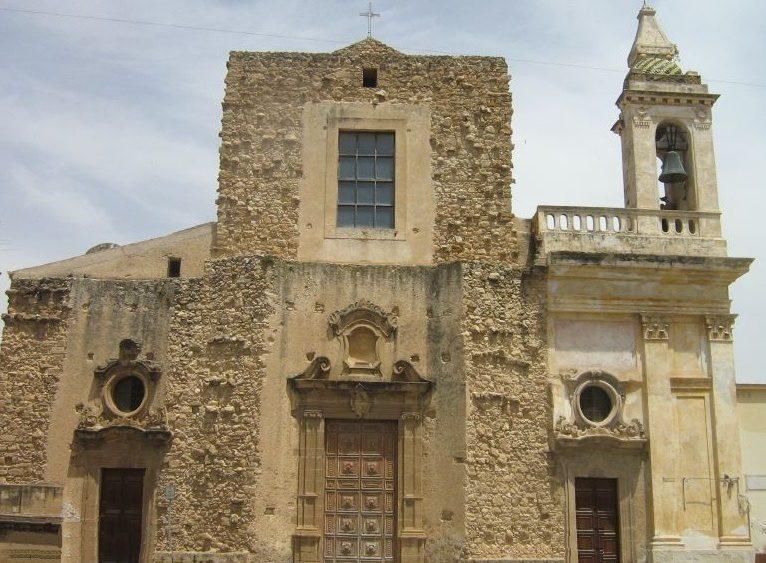 Le bellezze della Chiesa di Sant'Agostino, Sciacca (AG)