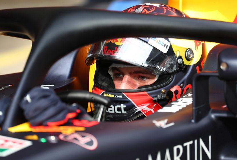 F1, Max Verstappen conquista la pole position del GP del Messico: Bottas a muro