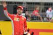 F1, il tifone Vettel si abbatte sul GP del Giappone: pole e prima fila Ferrari a Suzuka