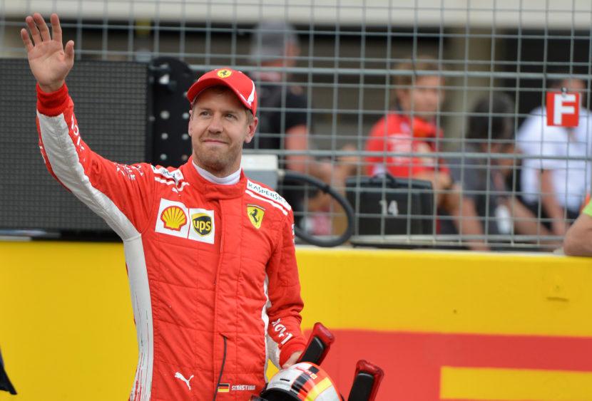 """Vettel e la Ferrari si separano: """"Grazie di tutto"""". Già pronto il sostituto?"""