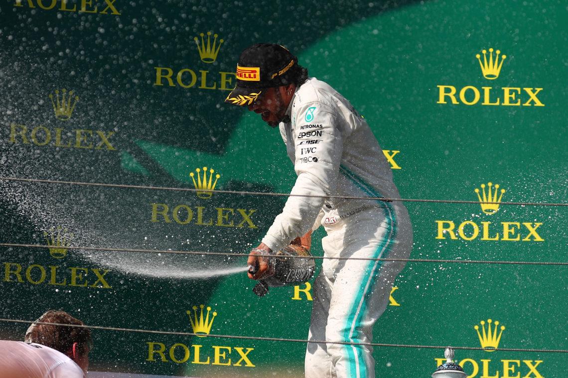 F1, Austin: disastro Ferrari, primo Bottas, Hamilton vince il sesto titolo