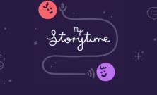 """Mamma e papà sempre accanto ai loro figli con """"My Storytime"""""""