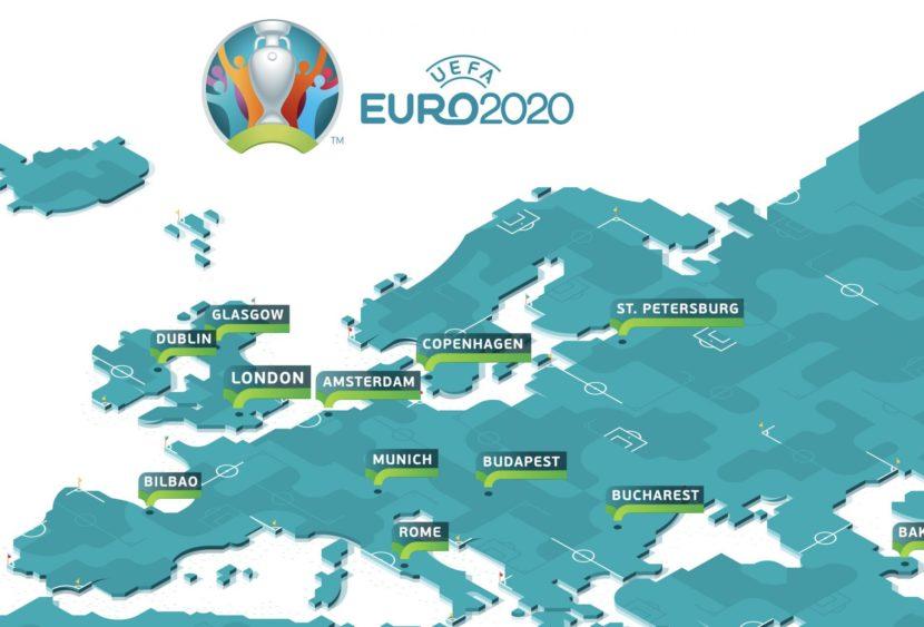 Sorteggi Euro 2020: Italia, pericolo scampato! Gruppo F di fuoco