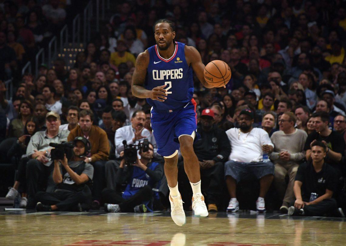 NBA Week Preview: Antetokounmpo sfida Leonard, i Rockets ospitano i Warriors