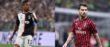 Serie A, 12°giornata: Esame Milan per la Juve, occasione per Inter e Napoli