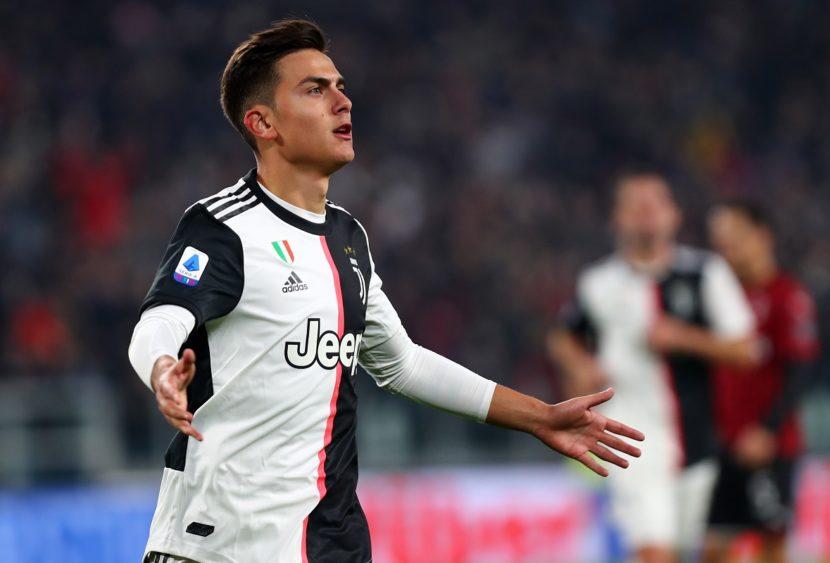 Serie A, 13° giornata: continua il testa a testa Juve-Inter, Napoli a Milano