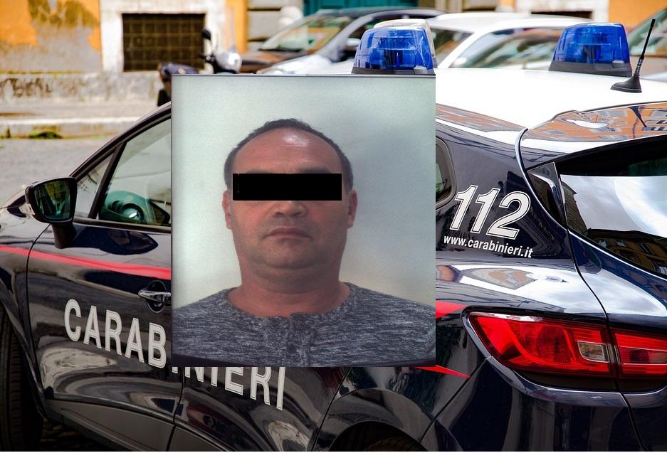 Uccide la madre a pugni perché chiuso fuori in balcone: arrestato Carmelo Chessari