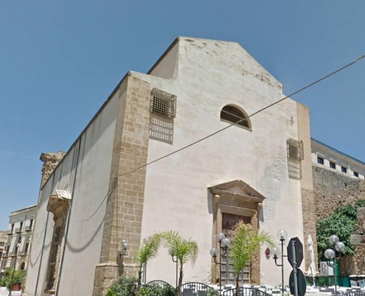 Una perla nella città di Sciacca: La chiesa di Santa Maria dello Spasimo