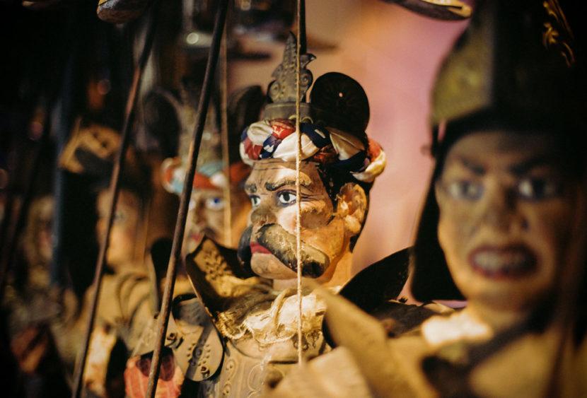"""Magia e fantasia con """"I cunti de ciancianeddi"""": la riscoperta delle tradizioni siciliane"""