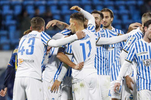 SPAL e Udinese al top in Coppa Italia, impresa Perugia