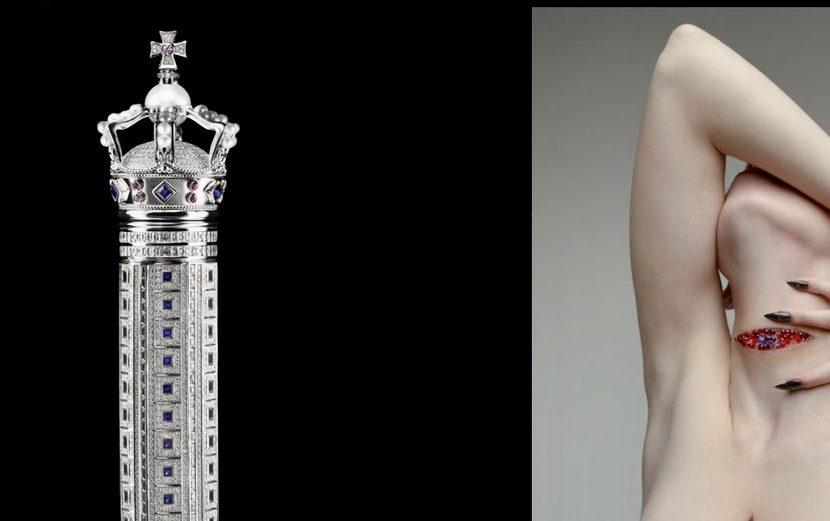 Il vibratore più caro al mondo si chiama Pearl Royale, ma quanto costa?