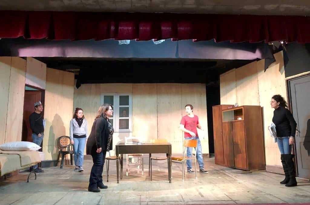 """""""Il cappello di carta"""" il nuovo appuntamento con il Teatro Stabile di Mascalucia"""