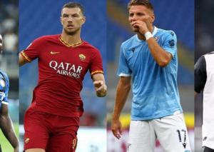 Serie A, 15° giornata: Test