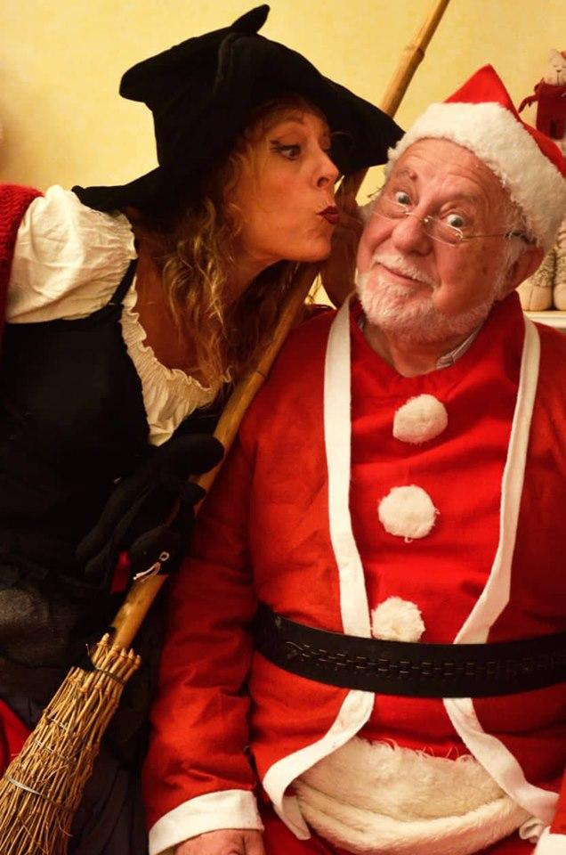 Note di Natale a teatro: Catania si accende con il Natale