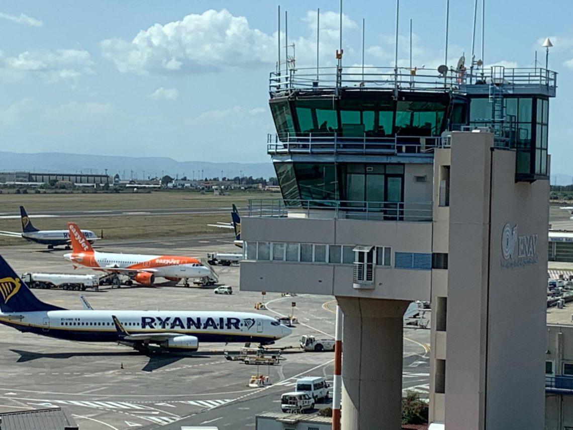 Valigia con oltre 2 chili di eroina pura: arrestato corriere della droga all'aeroporto di Catania