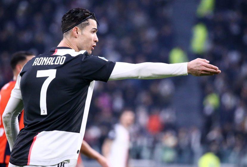 Serie A: la Juve fa visita alla Samp a caccia del primo posto in solitaria