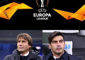 EL, sorteggio benevolo: Inter-Ludogorets e Roma-Gent