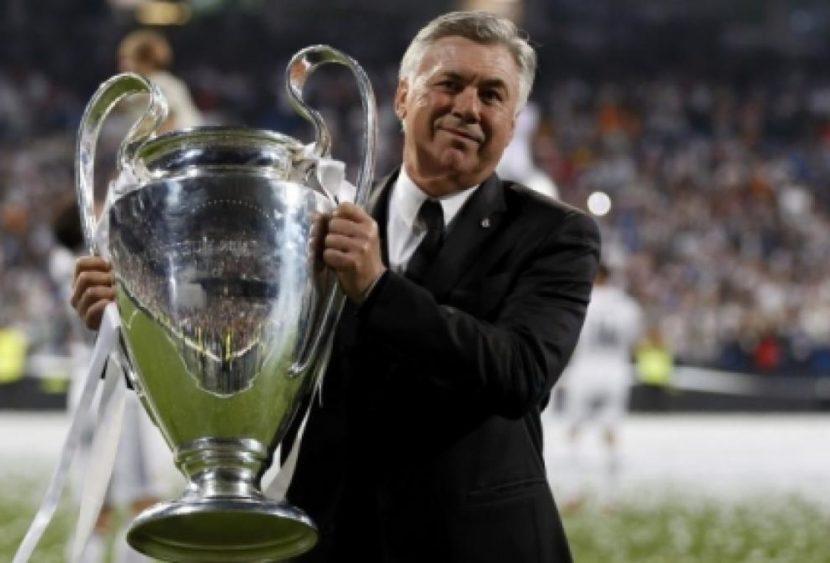 Un grande ritorno per Ancelotti: ufficiale l'approdo al Real Madrid