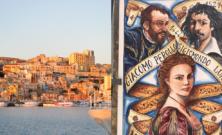 """Viaggio nel """"Caso di Sciacca"""" e i suoi monumenti: Palazzo Perollo"""
