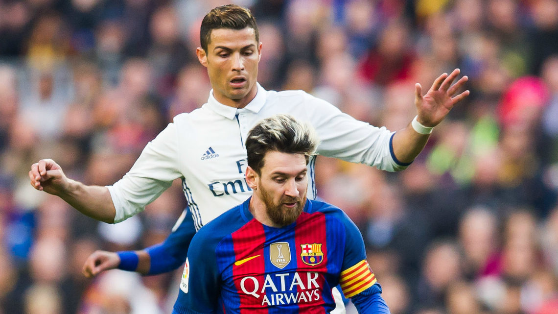 VdC World Team of the Decade: CR7, Messi e tante sorprese!