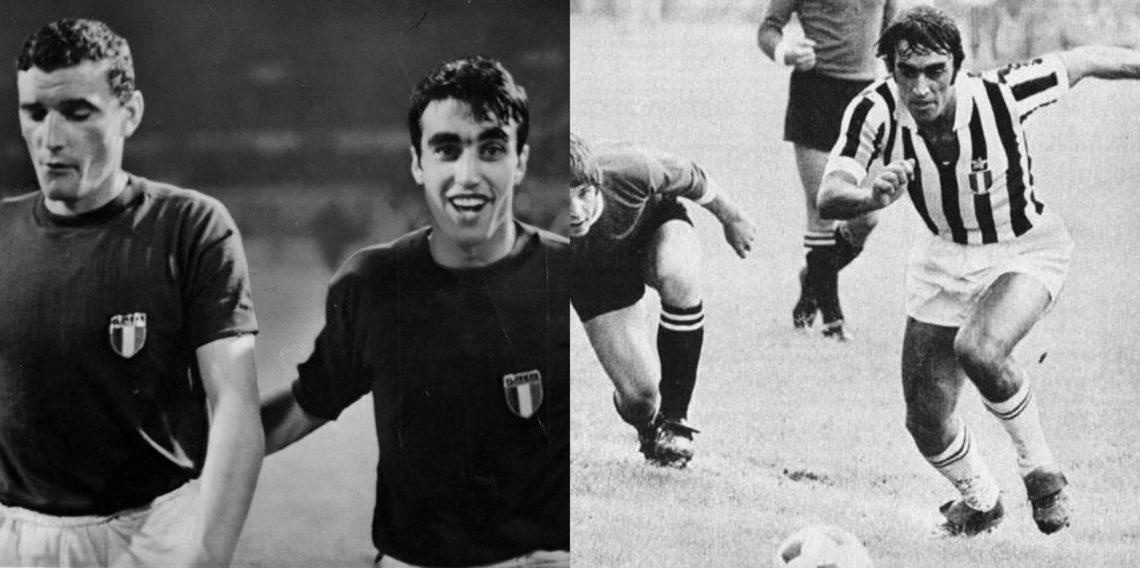Addio a Pietro Anastasi: Catanese, colonna di Juve e Nazionale negli anni '70