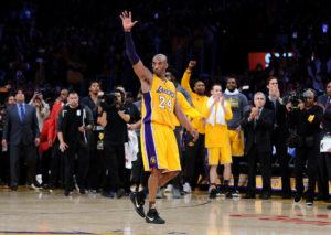 Kobe Bryant: mito e icona dei Lakers e della NBA dal cuore italiano