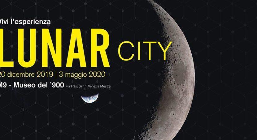 """""""Incontri a pochi passi dalla Luna"""": giornate-evento a 50 anni dallo sbarco sul Satellite"""