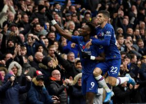 Il Chelsea di Lampard e i suoi talenti: Young, Wild & Blues