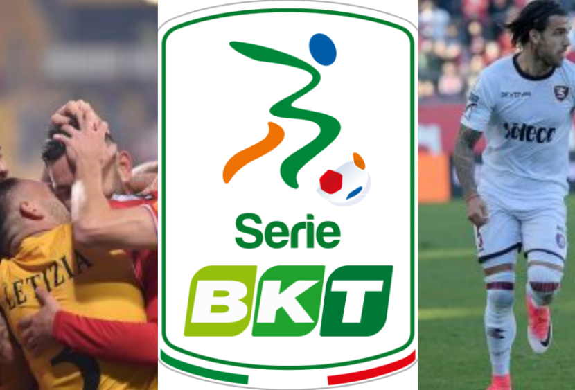 Serie B, 21° giornata: l'equilibrio la fa da padrone, mentre il Benevento torna a vincere