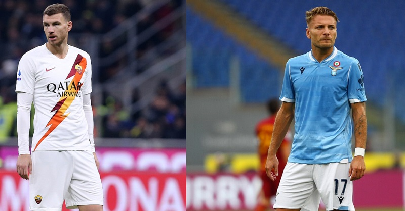 """Serie A, 21°giornata: """"derby capitolino"""" ad alta tensione, la Juve al San Paolo"""