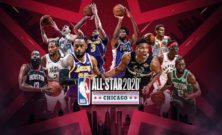NBA All-Star Game: i convocati e il nuovo formato dedicato a Kobe Bryant
