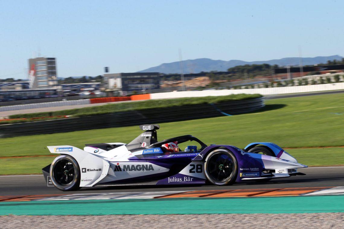 Formula E – Chile: A Santiago brilla la stella di Gunther in una gara al cardiopalma