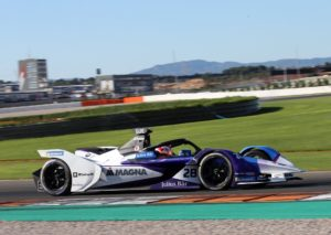 Formula E - Chile: A Santiago brilla la stella di Gunther in una gara al cardiopalma