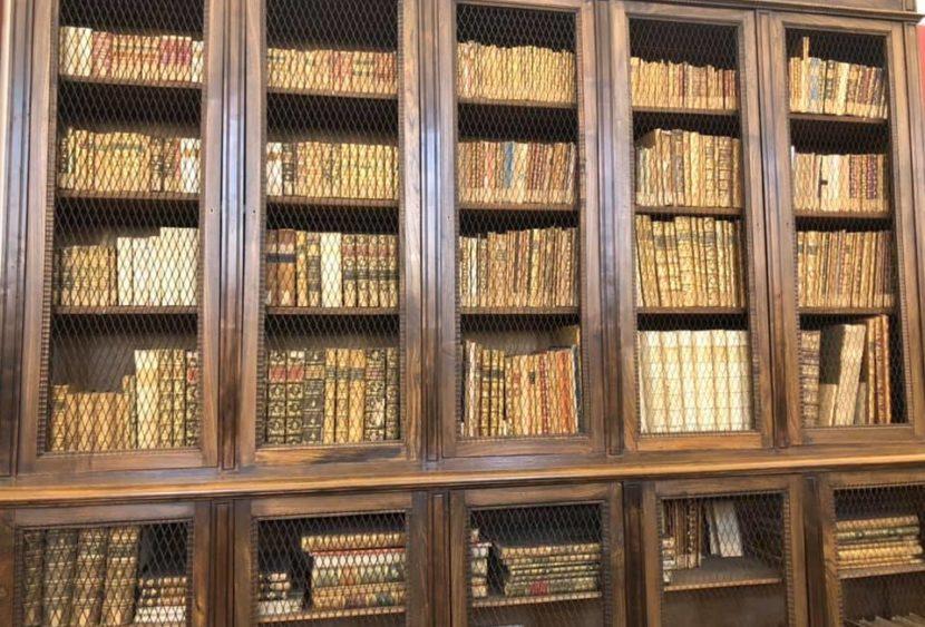 La Biblioteca Malatestiana, antica bellezza rinascimentale